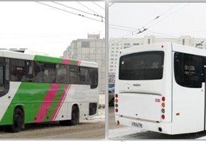 НЕФАЗ5299-37-42 на ДТ ЕВРО-4