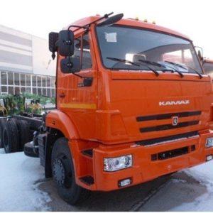 Камаз 65115-3094-23 (А4)