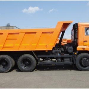Камаз 65115-6058-19 (L4)