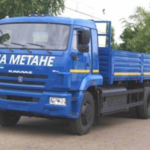 Бортовой автомобиль KAMAZ-65117-32 (6х4)