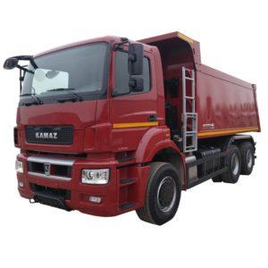kamaz-6520-21010-43