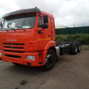 КАМАЗ 65115-3081-50